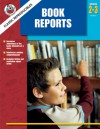Book Reports, Grades 2 - 3 - School Specialty Publishing, Frank Schaffer Publications