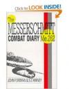 The Messerchmitt Me.262 Combat Diary - John Foreman, S.E. Harvey