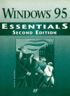 Windows 95 Virtual Tutor - Que Corporation
