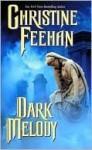 Dark Melody (Carpathians, #12) - Christine Feehan