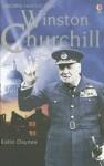 Winston Churchill - Katie Daynes