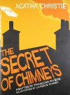 The Secret Of Chimneys - François Rivière, Laurence Suhner, David Brawn, Agatha Christie