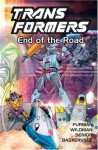 Transformers, Vol. 14: End of the Road - Simon Furman