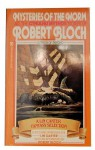 Mysteries of the Worm: all the Cthulhu Mythos stories of Robert Bloch - Robert Bloch, Lin Carter