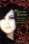 Rendezvous mit einem Unbekannten (Haus der Vampire, #3) - Rachel Caine, Sonja Häußler
