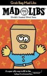 Grab bag mad libs - Roger Price, Roger Price
