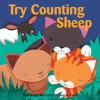 Try Counting Sheep - Joanne Partis