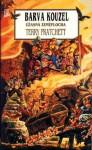 Barva kouzel (Úžasná Zeměplocha, #1) - Terry Pratchett, Jan Kantůrek