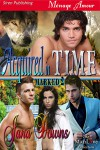 Acquired in Time - Jana Downs