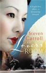 The Lovers' Room - Steven Carroll, Stan Pretty