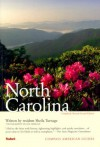Compass American Guides: North Carolina, 2nd Edition - Fodor's, Jim Hargan
