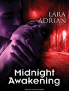 Midnight Awakening - Hillary Huber, Lara Adrian