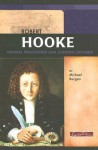 Robert Hooke: Natural Philosopher and Scientific Explorer - Michael Burgan