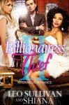 Billionairess Thief 2 (An Erotic Tale) - Leo Sullivan, Shiana