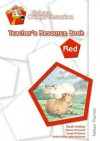 Nelson Comprehension Teacher's Resource Book. Red Level - Sarah Lindsay