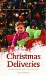 Christmas Deliveries - Caroline Anderson, Josie Metcalfe, Sarah Morgan