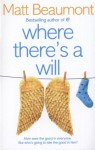 Where There's A Will - Matt Beaumont