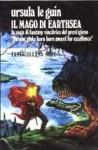 Il mago di Earthsea - Ursula K. Le Guin, Roberta Rambelli, Sandro Pergameno