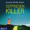Ostfriesenkiller - Klaus-Peter Wolf, Klaus-Peter Wolf