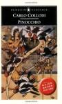 Pinocchio (Penguin Classics) - Carlo Collodi, Jack Zipes, M. Murray, Charles Folkard