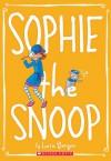 Sophie the Snoop - Lara Bergen, Laura Tallardy
