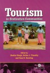 Tourism in Destination Communities - Shalini Singh