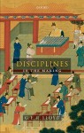 Disciplines in the Making: Cross-Cultural Perspectives on Elites, Learning, and Innovation - Geoffrey E.R. Lloyd