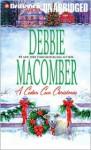 A Cedar Cove Christmas - Debbie Macomber, Sandra Burr