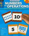 Numbers and Operations, Grade K - Stephen Davis