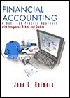 Financial Accounting: A Business Process Approach with Integrated Debits and Credits - Jane L. Reimers