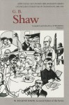 G. B. Shaw: An Annotated Bibliography of Writings About Him. Vol. I, 1871-1930 - J.P. Wearing