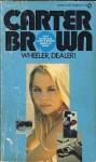 Wheeler Dealer - Carter Brown, Unknown