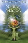 Cassandra Eason's Complete Book of Natural Magic - Cassandra Eason
