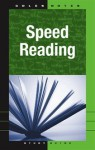 Coles Notes Study Guides Speed Reading - Mihir Bose