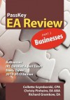Passkey EA Review, Part 2: Businesses, IRS Enrolled Agent Exam Study Guide 2012-2013 Edition - Christy Pinheiro, Collette Szymborski, Richard Gramkow