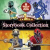 Power Rangers Storybook Collection - Parragon Books