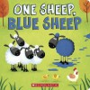 One Sheep, Blue Sheep - Thom Wiley, Ben Mantle