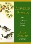 Answered Prayers - Julia Cameron