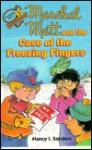 Marshal Matt And The Case Of The Freezing Fingers - Nancy I. Sanders