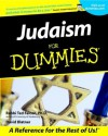 Judaism For Dummies - Rabbi Ted Falcon, David Blatner