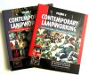 Contemporary Lampworking: A Practical Guide to Shaping Glass in the Flame (Volume 1 and 2) Third Edition - Bandhu Scott Dunham