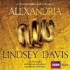 Falco: Alexandria (BBC Audio) - Lindsey Davis, Christian Rodska