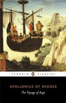 The Voyage of Argo - Apollonius of Rhodes, E. Rieu