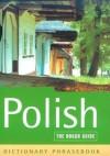 The Rough Guide To Polish Dictionary Phrasebook 2 (Rough Guide Phrasebooks) - Lexus Ltd.
