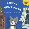 Nicky's Noisy Night - Harriet Ziefert