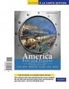 America Past and Present, Volume 2: Since 1865 - Robert Divine, H.W. Brands, R. Williams, Ariela J. Gross, T.H. Breen, George Fredrickson