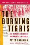 The Burning Tigris - Peter Balakian