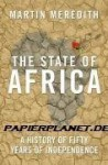 State Of Africa - Martin Meredith