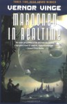 Marooned in Realtime - Vernor Vinge