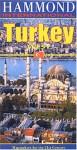 Hammond International Turkey West (Hammond International (Folded Maps)) - Hammond World Atlas Corporation